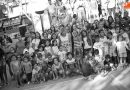 Campamento Urbano Proyecto Margarita 2016